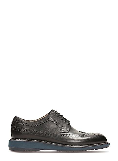 Clarks Ayakkabı Siyah